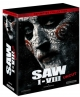 Saw 1-8 - Definitive Uncut Collection  (blu-ray)