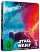 Star Wars Episode 9 - Der Aufstieg Skywalkers 3D - Limited Steelbook Edition  (3D blu-ray)