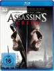 Assassin's Creed 3D  (3D blu-ray)
