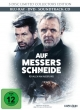 Auf Messers Schneide - Rivalen am Abgrund - Limited Mediabook Edition  (DVD+blu-ray)