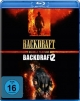 Backdraft Double Feature  (blu-ray)