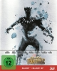 Black Panther 3D - Limited Steelbook (3D blu-ray)