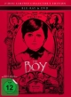Boy, The - Limited Mediabook Edition  (DVD+blu-ray)