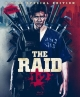 Raid, The 1+2 - Uncut Mediabook Edition  (blu-ray)