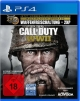 Call of Duty: WWII - Uncut Edition (PS4)