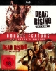 Dead Rising - Double Feature  (blu-ray)