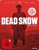 Dead Snow - Red vs. Dead - Limited Steelbook Edition  (blu-ray)