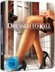 Dressed to Kill - Limited Steelbook Edition  (blu-ray)