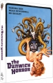 Dunwich Horror, The - Voodoo Child - Uncut Mediabook Edition  (DVD+blu-ray) (A)