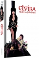 Elvira – Mistress of the Dark - Uncut Mediabook Edition  (DVD+blu-ray) (Cover Dog)