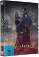 eXistenz - Limited Mediabook Edition  (DVD+blu-ray)
