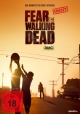 Fear the Walking Dead - Die komplette erste Staffel - Uncut