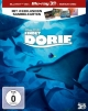 Findet Dorie 3D - Limited Edition (3D blu-ray)