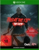 Friday the 13th - The Game - Uncut Edition  (XboxONE)