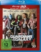 Guardians of the Galaxy Vol. 2 3D  (3D blu-ray)