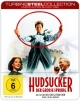 Hudsucker - Der große Sprung - Turbine Steel Collection (blu-ray)
