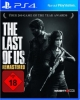 Last Of Us, The - Remastered Uncut Edition  (PS4)