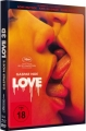 Love - Gaspar Noe - Limited Mediabook Edition  (DVD+3D/2D blu-ray)