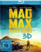 Mad Max 4 - Fury Road 3D  (3D blu-ray)
