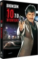 10 to Midnight - Ein Mann wie Dynamit - Uncut Mediabook Edition  (DVD+blu-ray) (B)