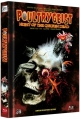 Poultrygeist - Night of the Chicken Dead - Uncut Mediabook Edition  (blu-ray) (A)
