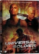 Universal Soldier - Day of Reckoning - Uncut Mediabook  (DVD+3D/2D blu-ray) (B)