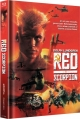 Red Scorpion - Uncut Mediabook Edition (blu-ray) (C)