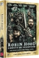 Robin Hood - Ghosts of Sherwood - Limited Mediabook Edition  (DVD+blu-ray+3D blu-ray)