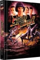 Starship Troopers 2: Held der Föderation  - Uncut Mediabook Edition  (DVD+blu-ray) (C)