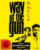 Way of the Gun, The - Uncut Mediabook Edition  (DVD+blu-ray) (A)