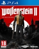 Wolfenstein 2: The New Colossus - Uncut Edition (PS4)
